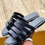 4 Strap Slippers