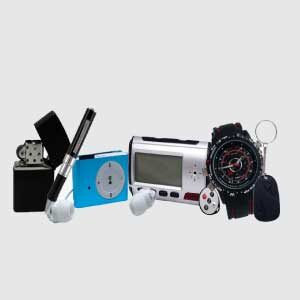 Wireless Gadgets